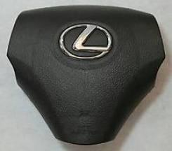 Подушка безопасности. Lexus GS430