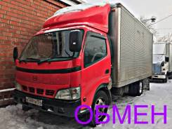 Hino Dutro. Продаётся грузовик , 4 900куб. см., 3 000кг.