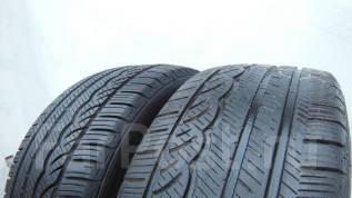 Dunlop SP Sport 01 A/S. Зимние, без шипов, износ: 30%, 2 шт