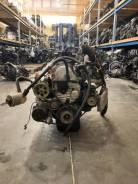 Двигатель HONDA HR-V