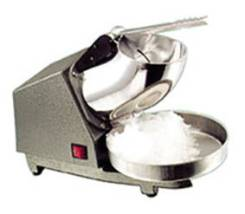 Мельница для льда электрическая до 65 кг/ч HCC-06/HKN-TR65 HCC-06/HKN-TR65