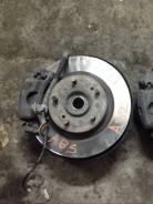 Суппорт тормозной. Nissan Cefiro, A32
