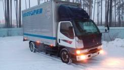 Mitsubishi Canter. Продам Мицубиси кантер, 4 200 куб. см., 3 000 кг.