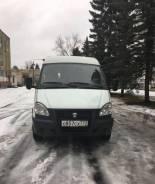 ГАЗ 3221. Продаётся ГАЗель 3221, 2 900 куб. см., 12 мест