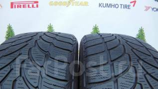 Bridgestone Blizzak LM-32. Зимние, без шипов, износ: 30%, 2 шт