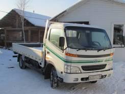 Toyota Dyna. Продается грузовик Toyota Duna, 4 600 куб. см., 3 000 кг.