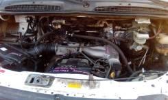 Установка Двигателей Toyota на Газель 4х4, Собль 4х4