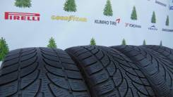 Bridgestone Blizzak LM-32. Зимние, без шипов, износ: 30%, 4 шт