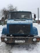 Коммаш КО-510. Продается ЗИЛ-433362 КО-510 (илосос), 3,60куб. м.