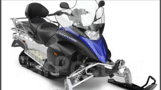 Yamaha Venture Multi Purpose. есть птс, с пробегом