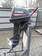 Yamaha. 8,00л.с., 2-тактный, бензиновый, нога S (381 мм), Год: 2009 год