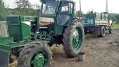 ЛТЗ Т-40. Продается трактор в очень хорошем состоянии после полной капиталки, 4 750 куб. см.