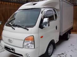 Hyundai Porter II. Продается рефрижератор , 2 500 куб. см., 1 000 кг.