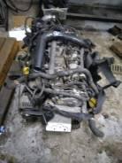 Двигатель в сборе. Fiat Doblo Opel Astra Family Opel Combo Двигатель Z13DTH