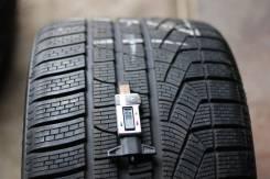 Pirelli W 240 Sottozero S2 Run Flat. Зимние, без шипов, износ: 5%, 2 шт