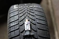 Dunlop SP Winter Sport 4D. Зимние, без шипов, 2015 год, 10%, 4 шт