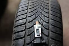 Dunlop SP Winter Sport 4D. Зимние, без шипов, 2015 год, износ: 20%, 4 шт