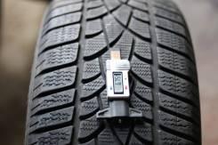 Dunlop SP Winter Sport 3D. Зимние, без шипов, износ: 20%, 2 шт
