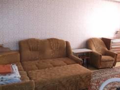 1-комнатная, улица Профсоюзная 2. 34 кв.м.