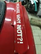 Спойлер. Nissan Silvia, S13