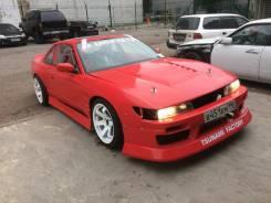 Дверь боковая. Nissan Silvia, S13