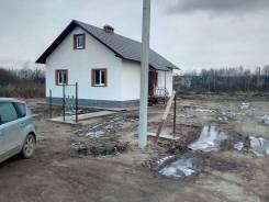 Продам коттедж, новостройка со всеми коммуникациями. Улица Маршала Рыбалко, 47, р-н Краснокамский, площадь дома 80 кв.м., централизованный водопровод...