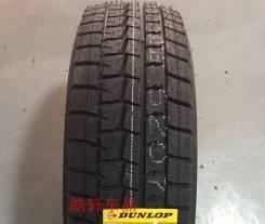Dunlop Winter Maxx WM01. Зимние, без шипов, 2017 год, без износа, 2 шт