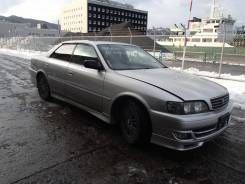 Toyota Chaser. GX105, 1GBEAMS