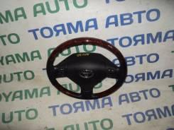 Руль. Toyota Harrier