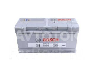 Bosch. 105А.ч., производство Европа