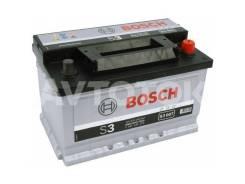 Bosch. 70А.ч., Прямая (правое), производство Европа