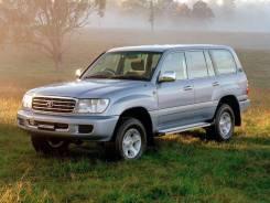 Toyota Land Cruiser. Прдом птс в комплекте с машиной