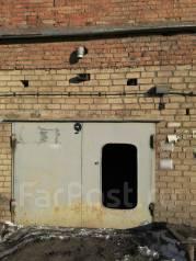 Гаражи капитальные. улица Олега Кошевого 8, р-н Чуркин, 34 кв.м., электричество, подвал.