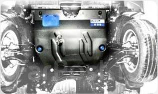 Защита двигателя.