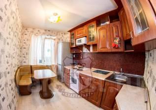 1-комнатная, улица Толстого 32. Толстого (Буссе), агентство, 32 кв.м.