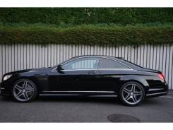 Mercedes-Benz CL-Class. автомат, задний, 6.0, бензин, 34 000тыс. км, б/п, нет птс. Под заказ