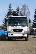 Daewoo Novus. Срочно! Срочно! Срочно! Продаётся грузовик Daewoo, 10 964 куб. см., 15 000 кг.