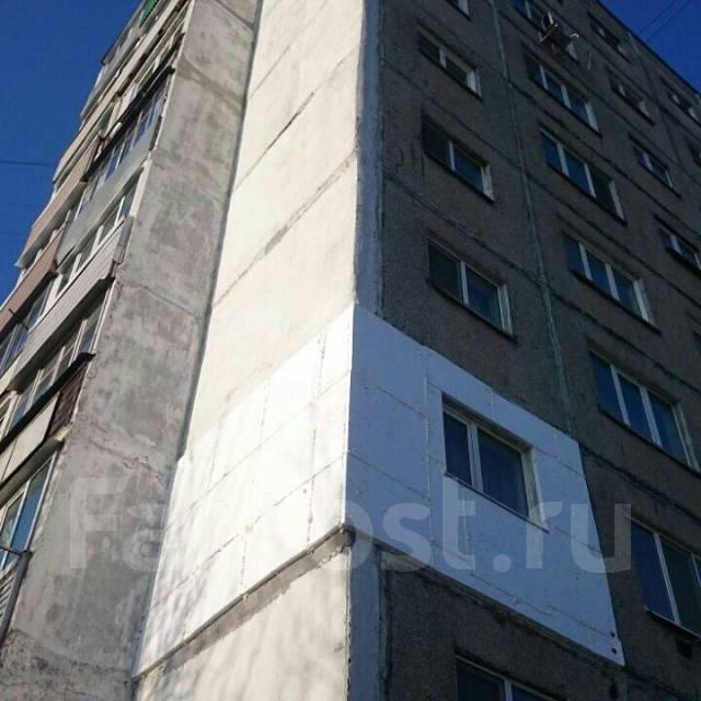 Alphigh - Утепление квартир, домов, фасадов зданий, от 1500 руб/м2