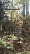 Земля 15 сот /собств, Черная речка 1я линия во Владивостоке. 1 500 кв.м., собственность, электричество, от агентства недвижимости (посредник). Фото у...