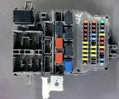Accord Блок предохранителей салонный 38200SEAJ01