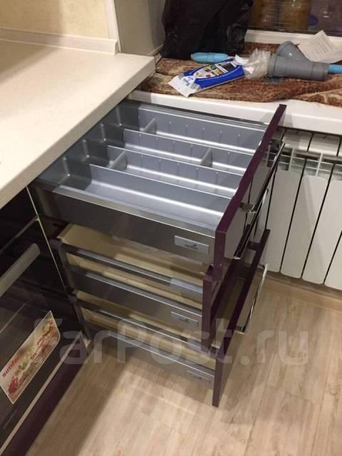 Изготовлю кухонный гарнитур за пол цены. ч/л