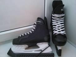 Продам коньки. размер: 39, хоккейные коньки