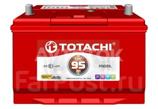 Totachi. 95А.ч., Обратная (левое), производство Япония