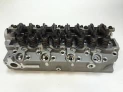 Головка блока цилиндров. Mitsubishi: Delica, Strada, L200, Pajero, Challenger Двигатель 4D56