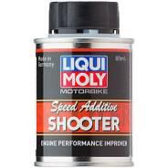 """Присадка в бензин Формула скорости"""" Motorbike Speed Additiv Shooter"""" Liqui Moly 20589"""