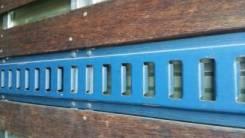 Строп лента с трещеткой для крепления груза в будке фургоне