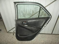 Дверь задняя правая 2008- Geely MK Контрактное Б/У
