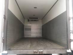 Isuzu NQR. Продам 75, рефрижератор, 5 200 куб. см., 5 000 кг.