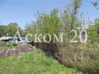 Земельный участок с домом, Курчатова 13. 956 кв.м., собственность, электричество, вода, от агентства недвижимости (посредник). Фото участка