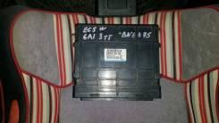 Блок управления двс. Mitsubishi Legnum, EC5W, EA5W Mitsubishi Galant, EC5A, EC_A, EC_W, EA_W, EA_A Двигатель 6A13